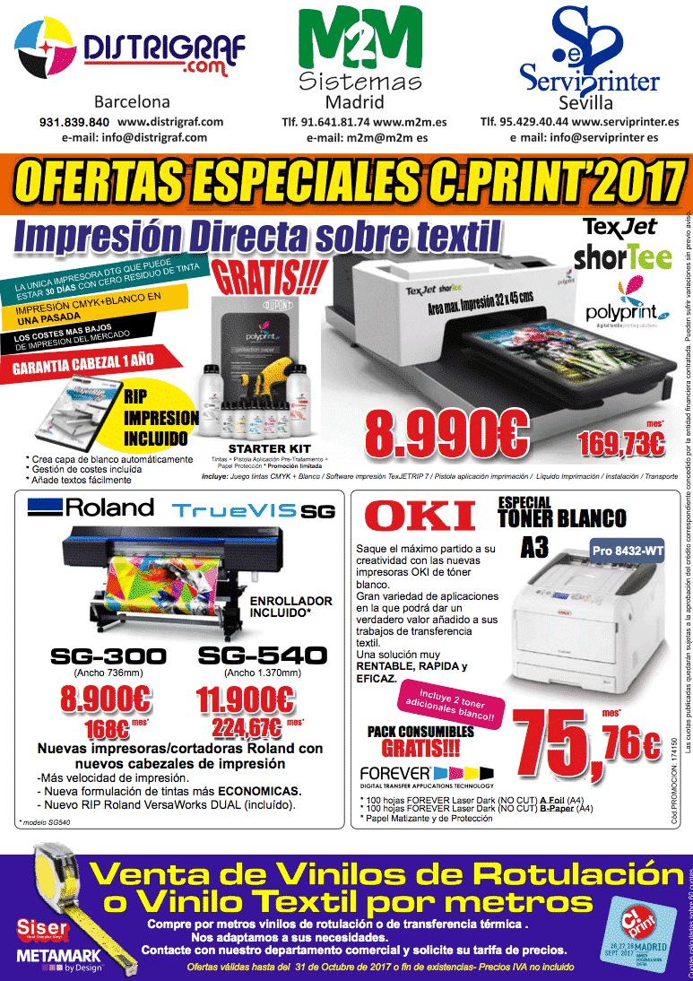 Catalogo Cprint