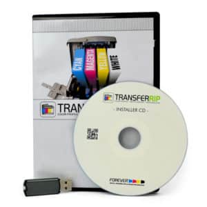 TransferRip-Software