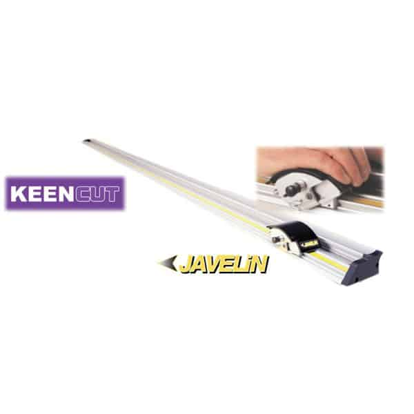 cortadora manual javelin keencut