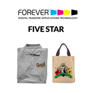FOREVER FIVE STAR