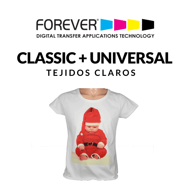 forever classic universal+
