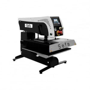 Plancha Transfer Térmica Rotex Air Pro