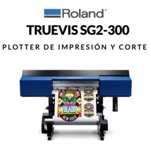 Roland TrueVIs SG2-300
