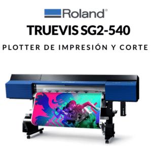 Roland TrueVIs SG2-540
