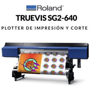 Roland TrueVIs SG2-640